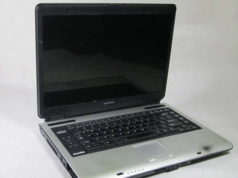 toshiba satellite repair ifixit rh ifixit com Toshiba Satellite User Manual toshiba satellite pro a10 manual