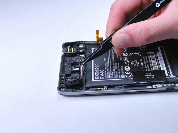 Motorola RAZR Maxx HD External Speaker Replacement