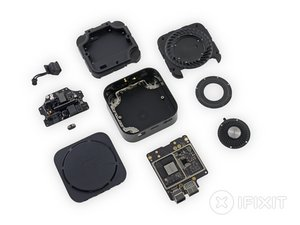 Apple TV 4K Teardown