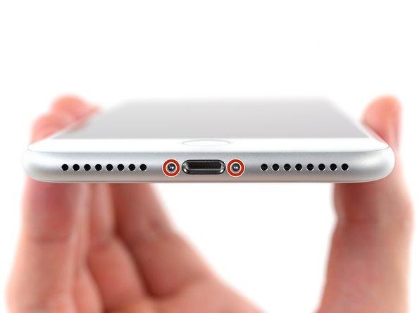 iPhone 8 Plus Pentalobe Screws Replacement