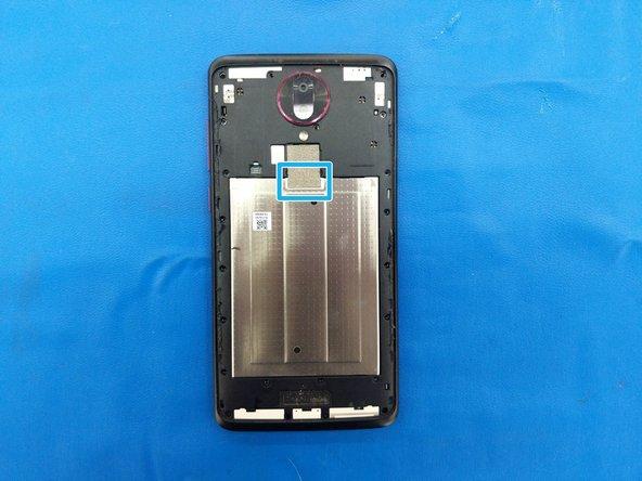 T-Mobile REVVL Plus Battery Replacement - iFixit Repair Guide