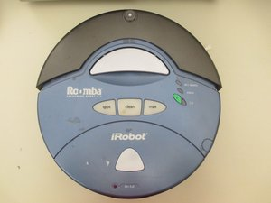iRobot Roomba 4160 Repair