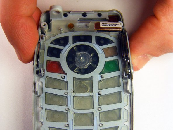 Motorola V551 Keypad Replacement