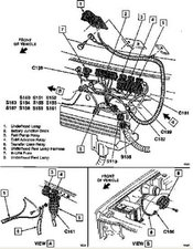SOLVED: 1992 tahoe only starts if you put fuel in the tbi - 1992-1999  Chevrolet Tahoe - iFixitiFixit