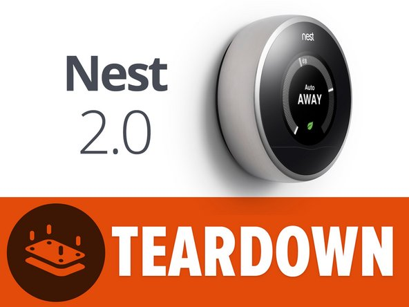 Image 1/2: Some impressive tech specs are [http://d3nevzfk7ii3be.cloudfront.net/igi/65DOGvr4sRCHdWwv|nested|new_window=true] in this learning thermostat, or learn-o-stat, as we lovingly call it: