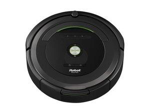Roomba 680 Repair
