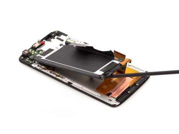 Non-removable Li-Ion 3760 mAh battery.