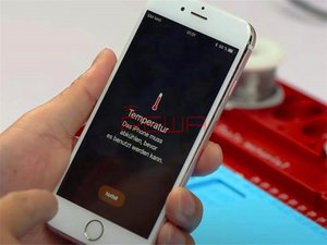 How to Fix iPhone 6s Overheating Problem