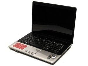 HP Compaq Presario CQ50 Repair