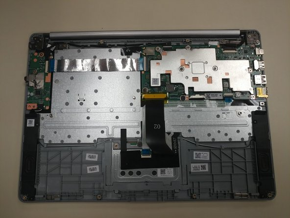 Acer Chromebook CB5-312T-K 8Z9 Speaker Replacement