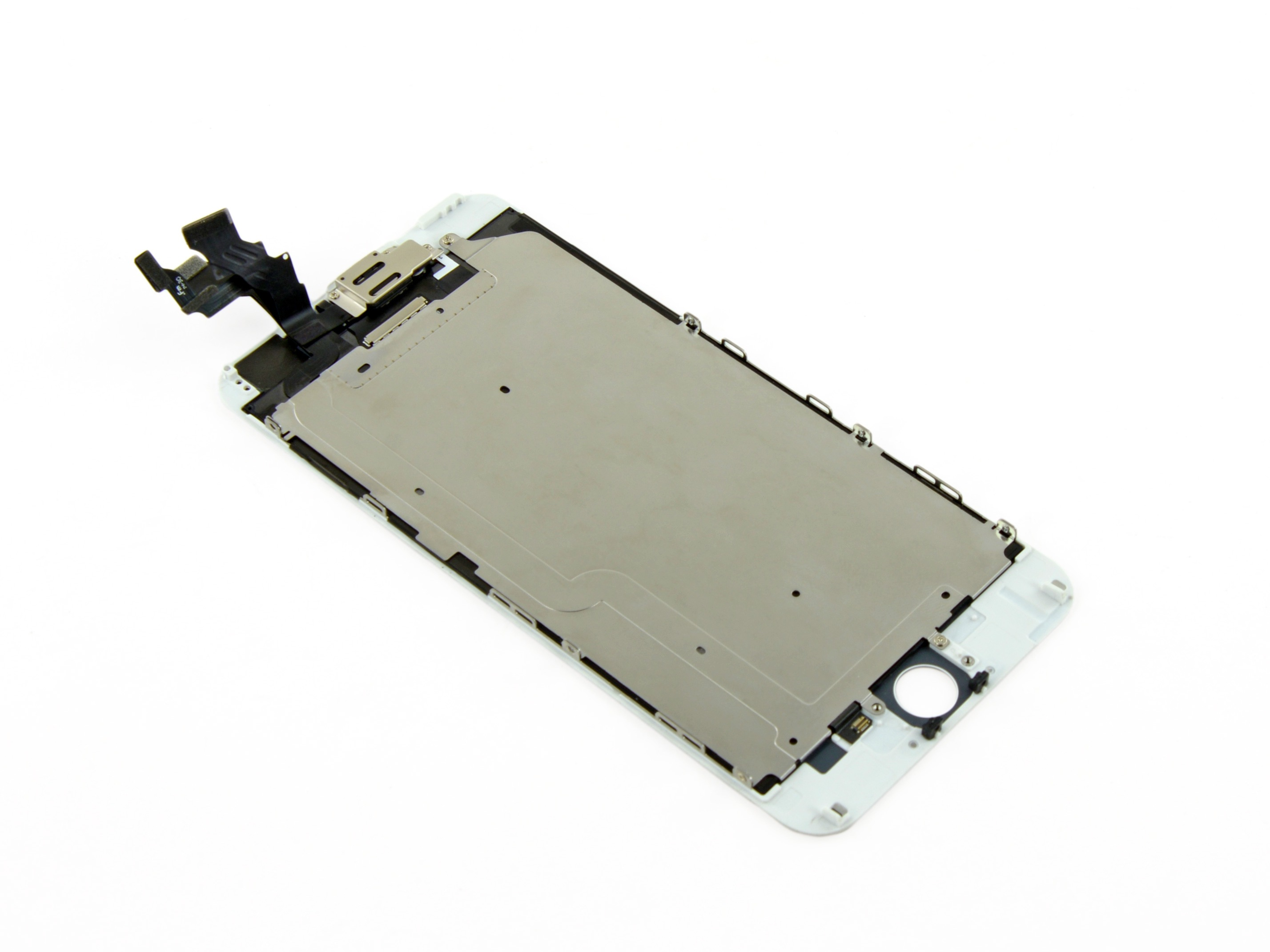 Iphone 6 Plus Display Assembly Replacement Ifixit Repair Guide Hair Dryer Wiring Diagram