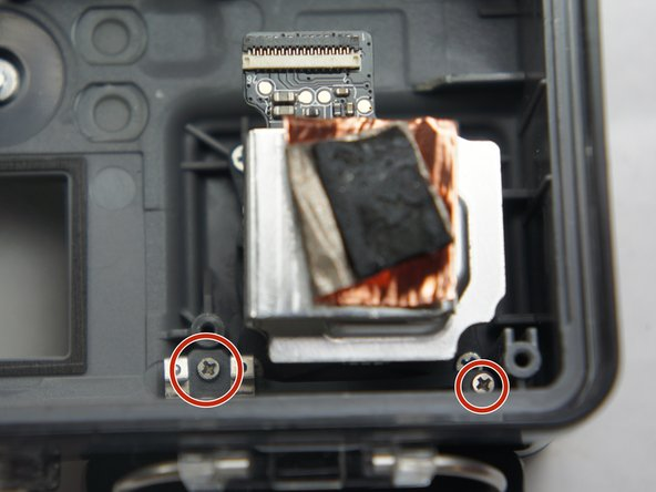 gopro hero lcd instructions
