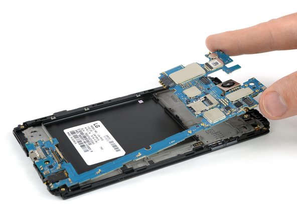 LG V20 MB Assembly Replacement