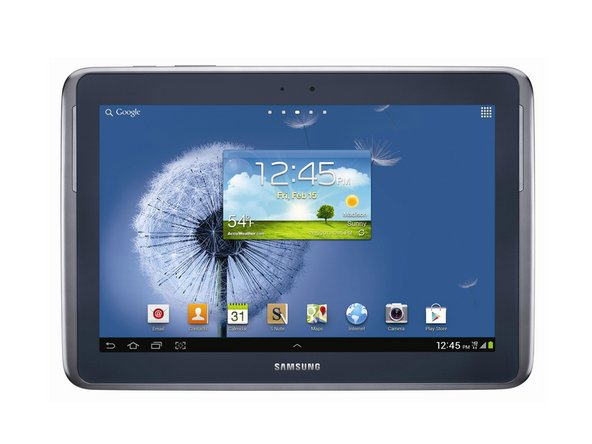 samsung galaxy notebook 10.1 manual