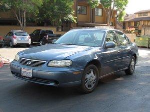 1997-2003 Chevrolet Malibu Repair