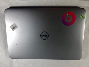 Dell XPS 15 L521X Repair