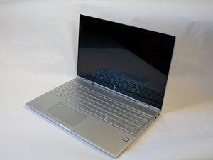HP Envy x360 15m-cn0012dx