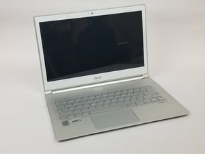 Acer Aspire S7-392-6484