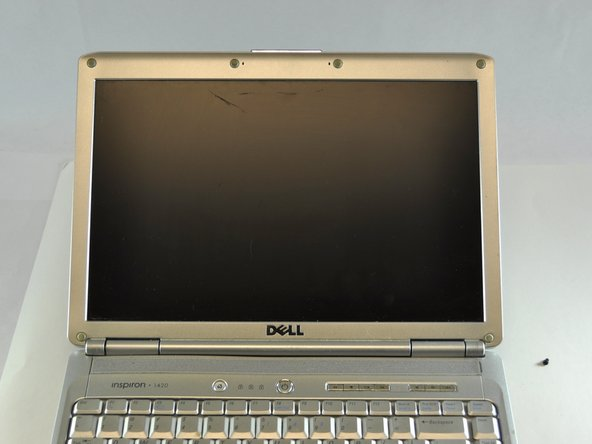 Dell Inspiron 1420 Display Replacement