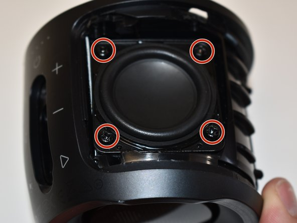 JBL Pulse 3 Speaker Replacement - iFixit Repair Guide