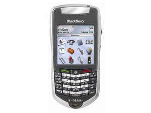 BlackBerry 7105t