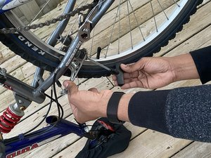 How to Adjust Cantilever Bicycle Brakes