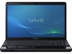 Sony VAIO VPCEE23FX Repair