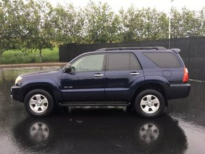 2003-2009 Toyota 4Runner Repair