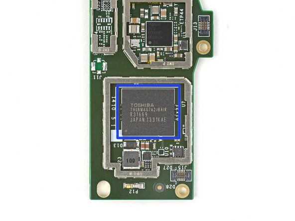 Image 2/2: Qualcomm [link|https://chipworks.secure.force.com/catalog/ProductDetails?sku=QUA-PM8941&viewState=DetailView&cartID=&g=|PM8941|new_window=true] Power Management IC