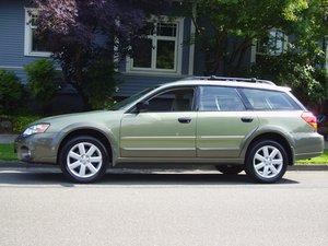 2005-2009 Subaru Outback Repair