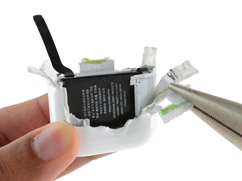 AirPods repair