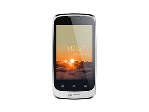 Micromax Bolt A51 Repair