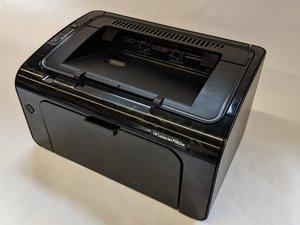 Printer Feed Spring