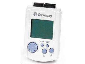 Dreamcast VMU Repair