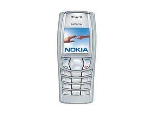 Nokia 6560 Repair