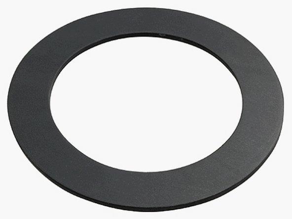Mansfield Toilet Flush Valve Seal Main Image