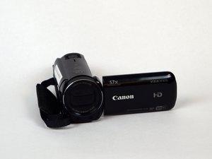 Canon Vixia HF R70 Repair
