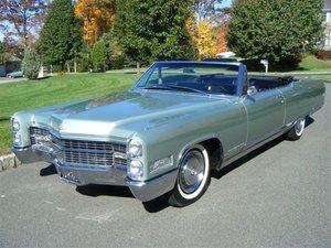 Cadillac Eldorado Repair