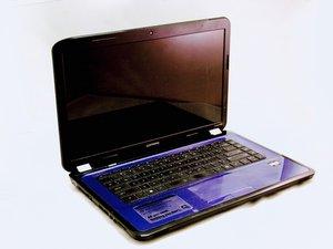 HP Compaq CQ58-bf9WM Repair