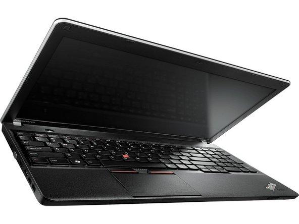 Lenovo Thinkpad Edge E545 Hard Drive  Replacement