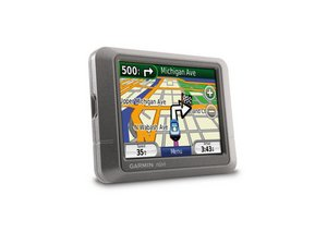 Garmin Nuvi 205 Repair