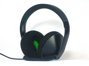 Xbox One Stereo Headset Repair