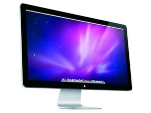 "Apple LED Cinema Display 27"" Repair"
