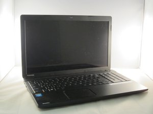 Toshiba Satellite C55-A5140 Repair