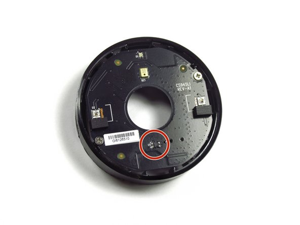D-Link HD Wi-Fi Camera Light Sensor Replacement