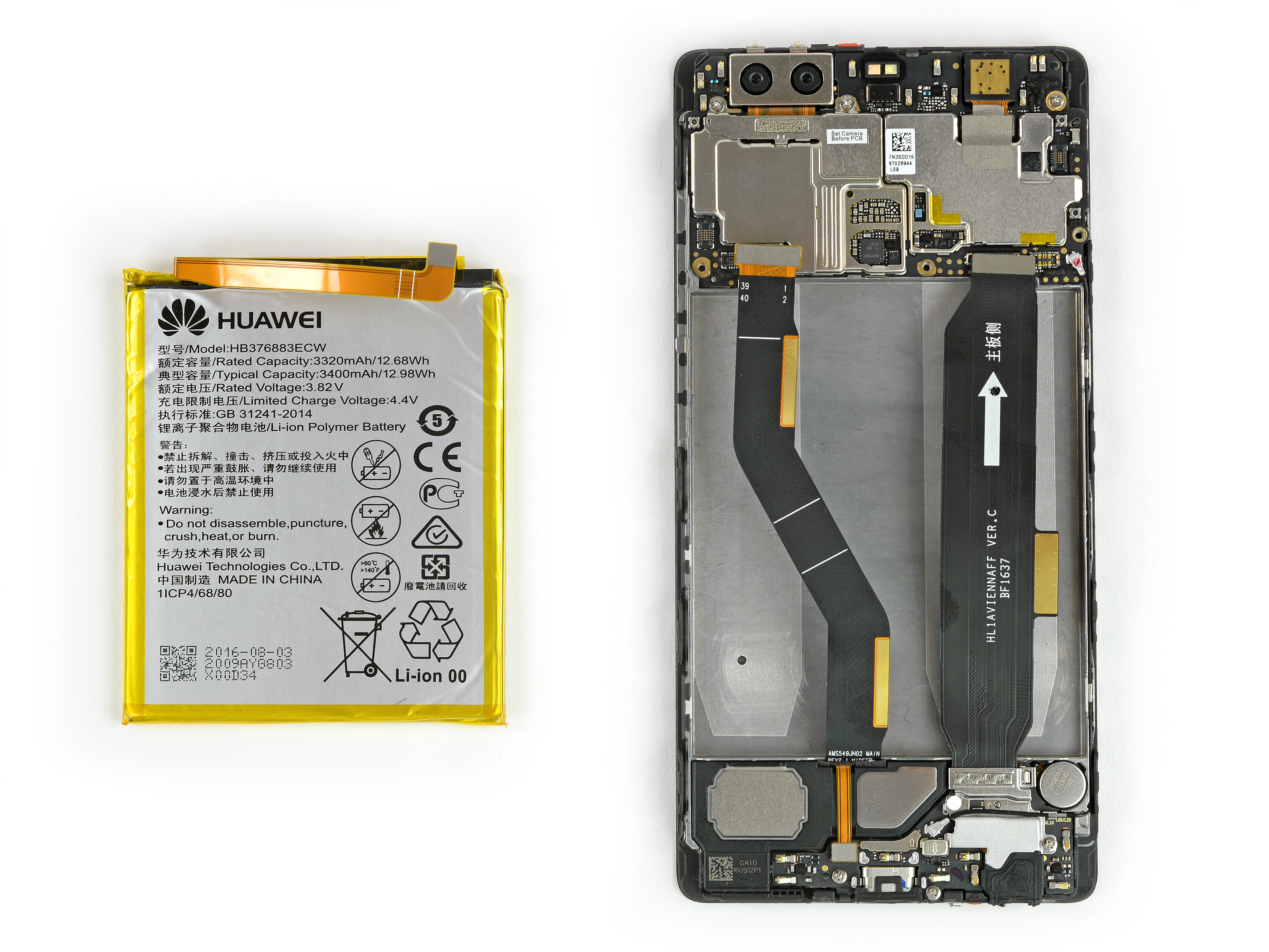 Can I Replace The Battery In My Iphone  Plus