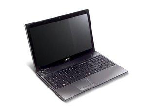 Acer Aspire 5551 Repair
