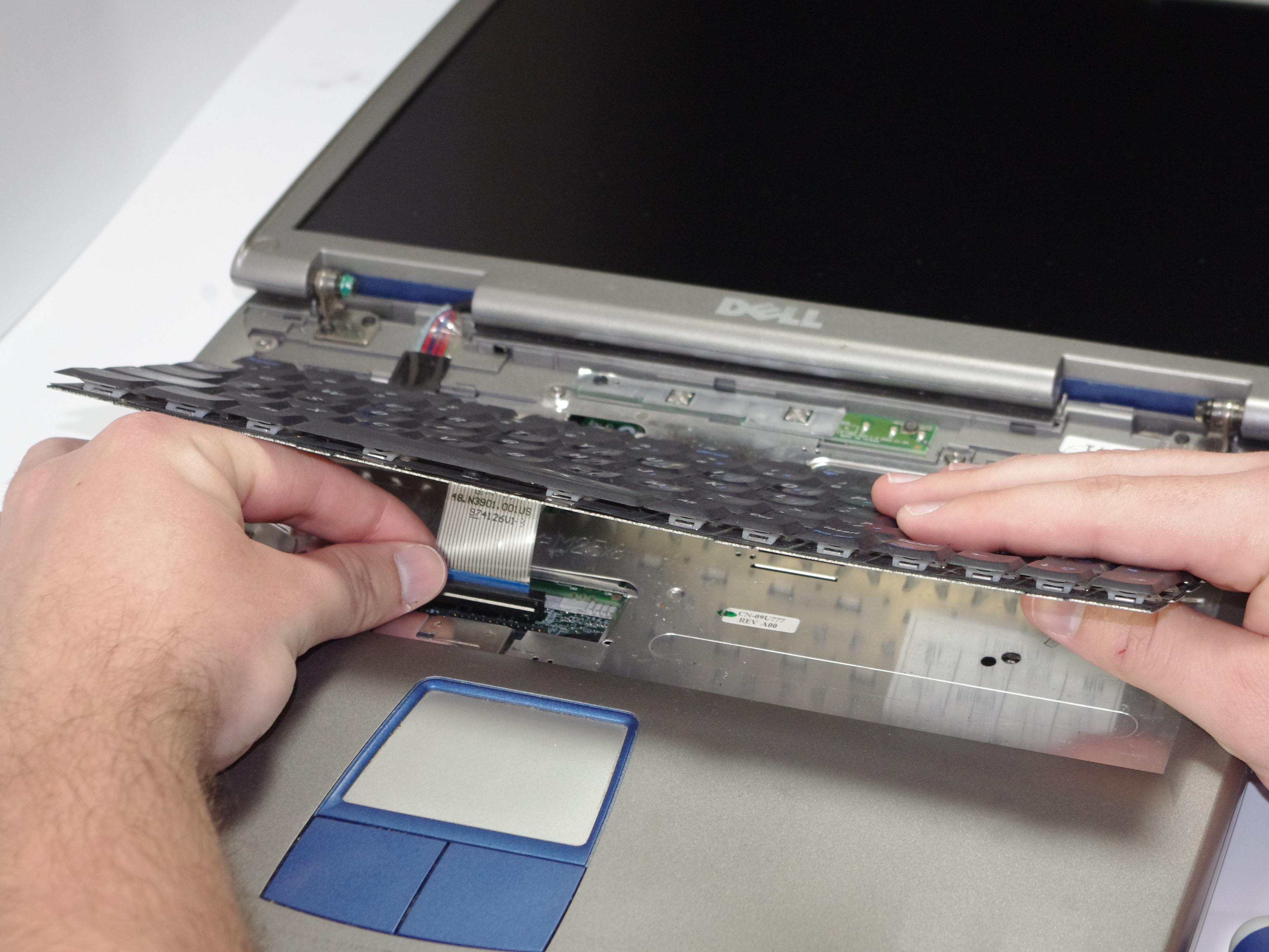 dell inspiron 5100 pp07l repair ifixit rh ifixit com MPF Tray Dell Dell 5100Cn Printer Driver