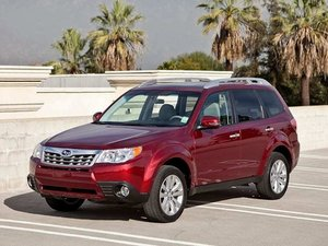2008-2013 Subaru Forester Repair