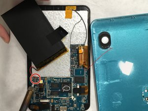 MaxWest TAB-7360DC Screen Replacement - iFixit Repair Guide